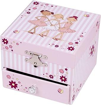 Original Trousselier Paris - Caja de música para bebé (Trousselier 20933) , color/modelo surtido: Amazon.es: Juguetes y juegos