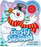 Frosty the Snowman (with music button)