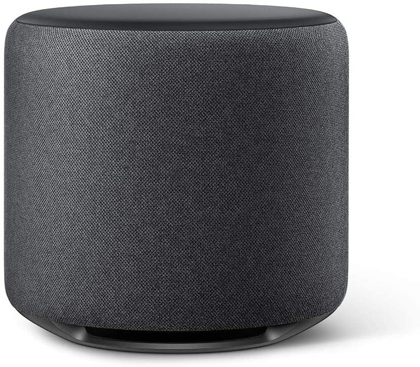 Amazon Echo Sub on Woot!