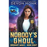Nobody's Ghoul (Ordinary Magic)
