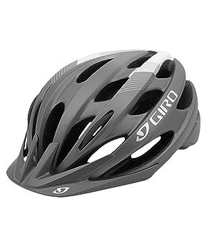 Giro Revel - Casco de Bicicleta - Gris 2017