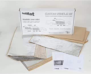 product image for Hushmat 62310 1964-69 Fits Buick Special Complete Insulation Kit