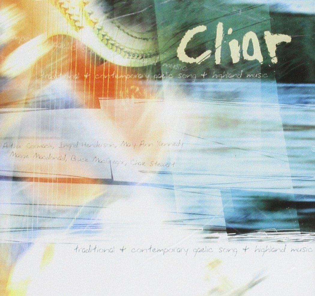 Cliar by Macmeanmna