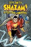 Shazam e a Sociedade dos Monstros: 1
