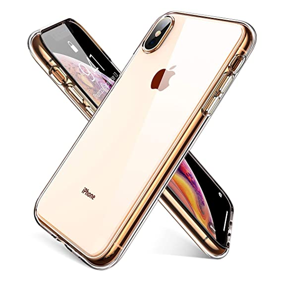 Amazon.com  Ainope Crystal Clear iPhone Xs Max Case 35ee33c68c