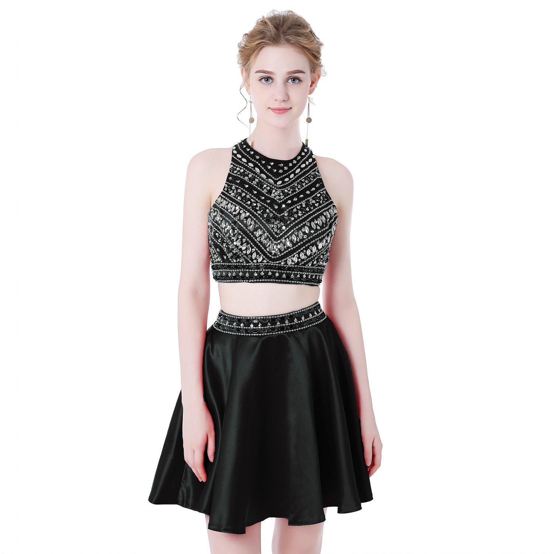396444522ca6 Prom Dresses Short 2 Piece - raveitsafe