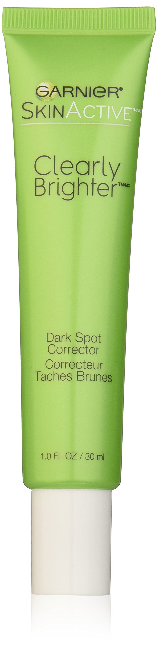 Amazon.com: Garnier SkinActive Clearly Brighter Daily Moisturizer ...