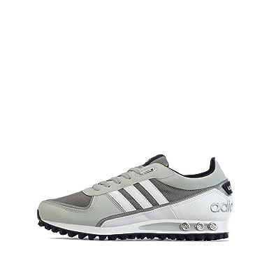 the latest 80538 a317e adidas Originals LA Trainer 2 Men s Shoes (UK ...