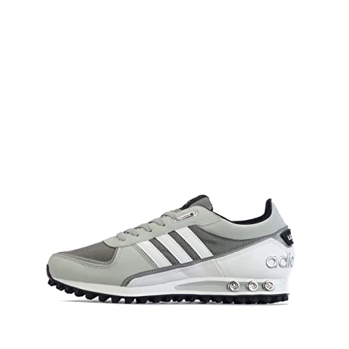 8357de449b adidas Originals La Trainer II 2, Sneaker Uomo Light Onix/White ...