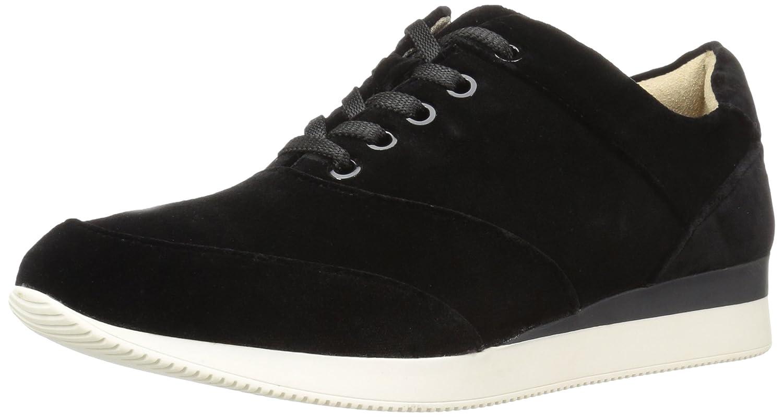 Naturalizer Women's Jimi Fashion Sneaker B01NH0G96Z 12 B(M) US|Black
