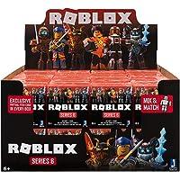 Jazwares Roblox ROB0173 gemensam figur, flerfärgad, en storlek (schäferleksak ROB0173), färg/sorterad modell