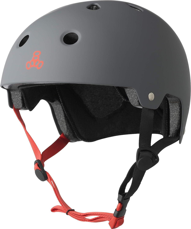 Triple Eight kids bike helmet