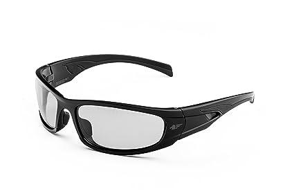 Pegaso 121.99.030 Gafas de Seguridad Negro, L