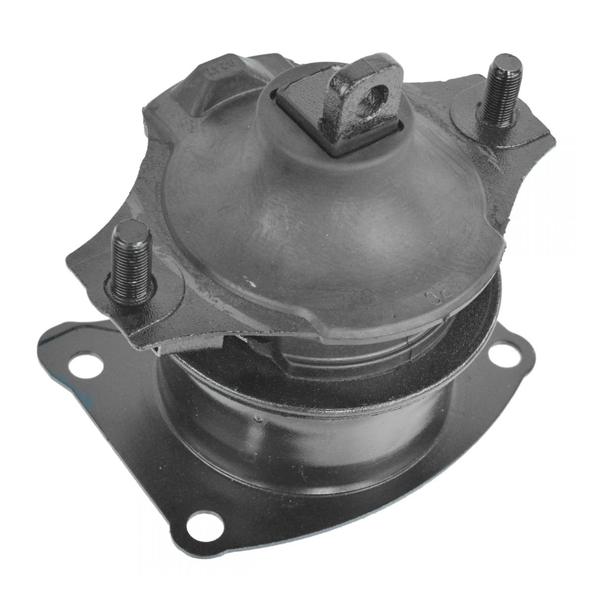 Engine /& Transmission Mount Kit Set of 6 for 03-07 Honda Accord 3.0L AT