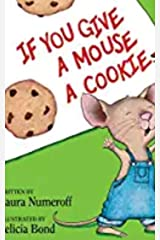If you give a mouse a cookie Kindle Edition