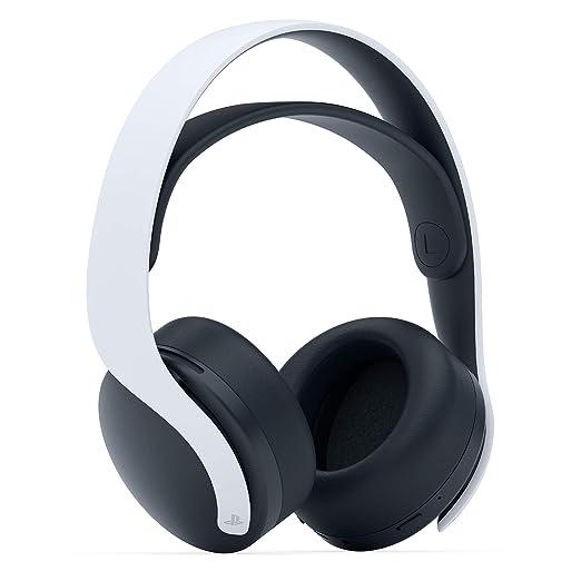Amazon.com: PULSE 3D Wireless Headset: Video Games
