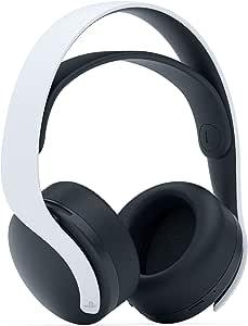 PULSE 3D Wireless Headset - Pulse 3D Headset Edition