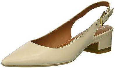 9f1b38502c9 Calvin Klein Women s Glorianne Pump  Amazon.co.uk  Shoes   Bags