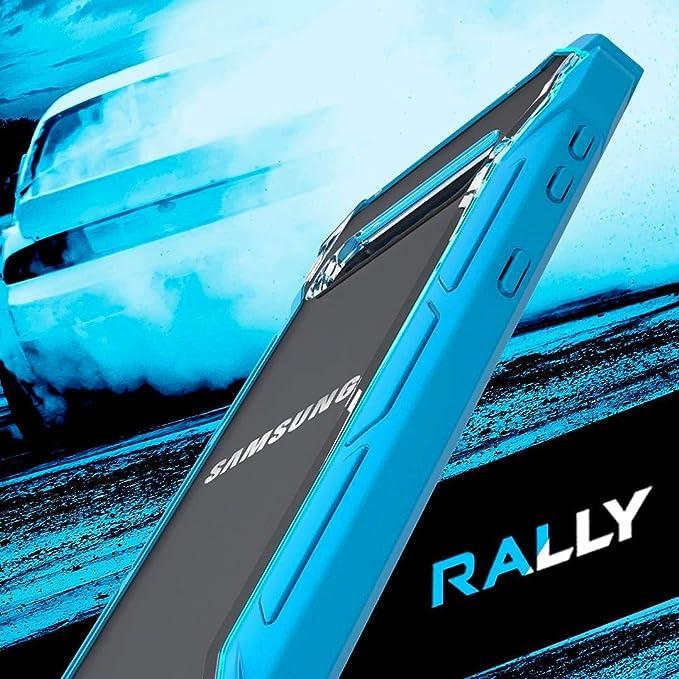Amazon com: Element Case Rally for Samsung Galaxy S10e - Black (EMT