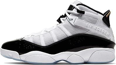 Jordan 6 Rings Mens Basketball Shoes
