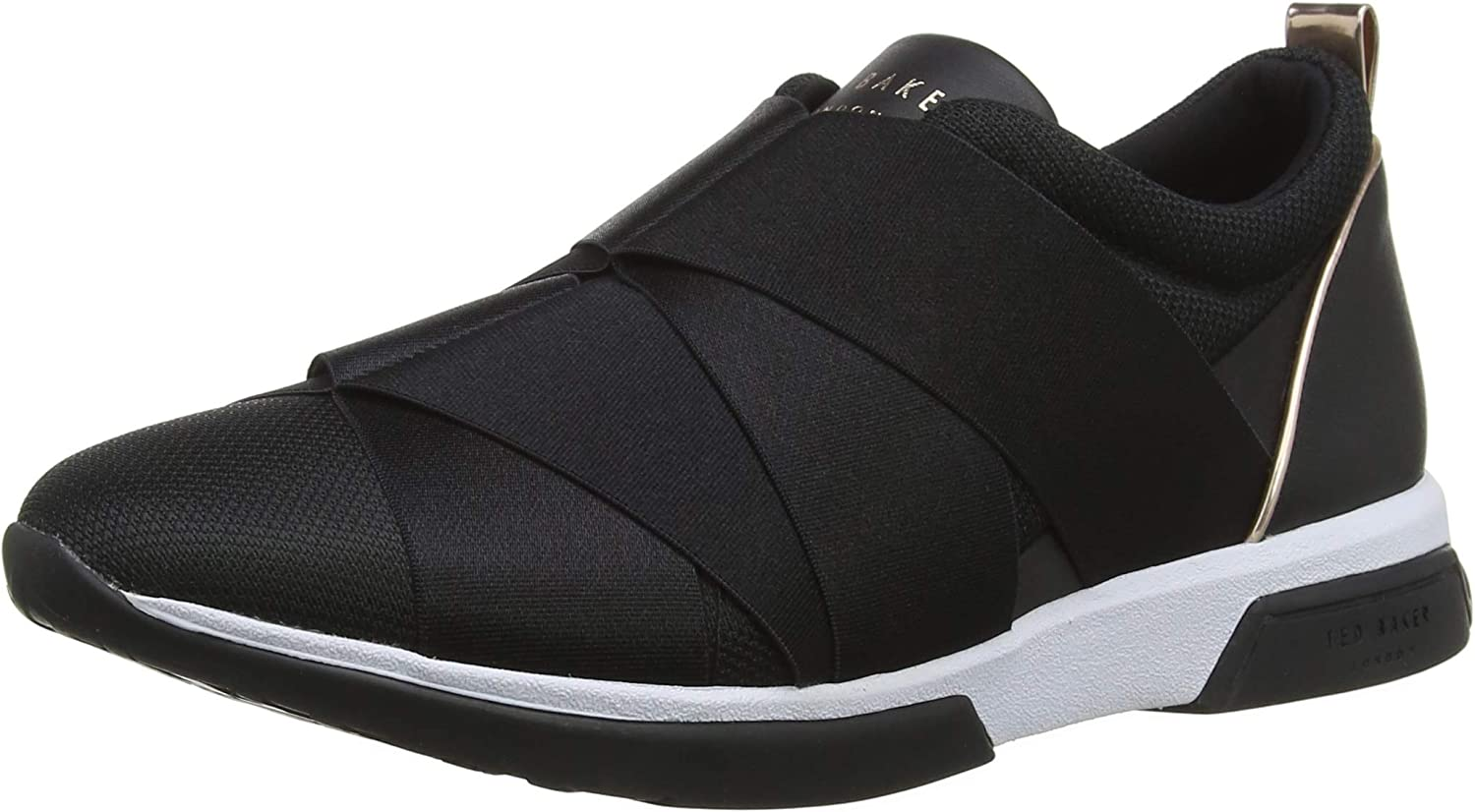 ted baker queanem trainers
