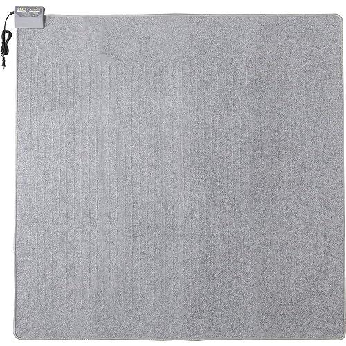 アイリスオーヤマ 室温センサー付きホットカーペット HCM-T1818-H
