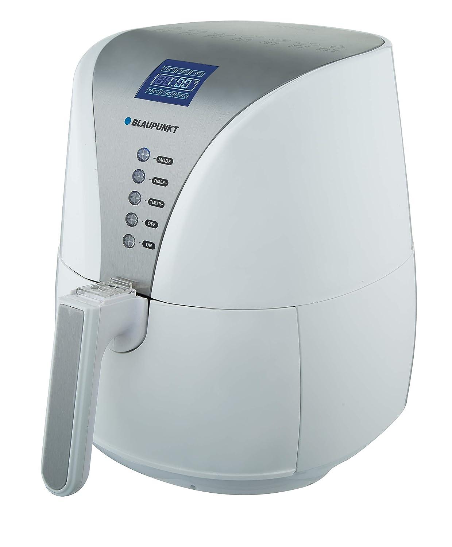 Blaupunkt - AFD601 Freidora Electrica Profesional, Control Electrónico, Libre de BPA, 1500W 2,5L: Amazon.es: Electrónica