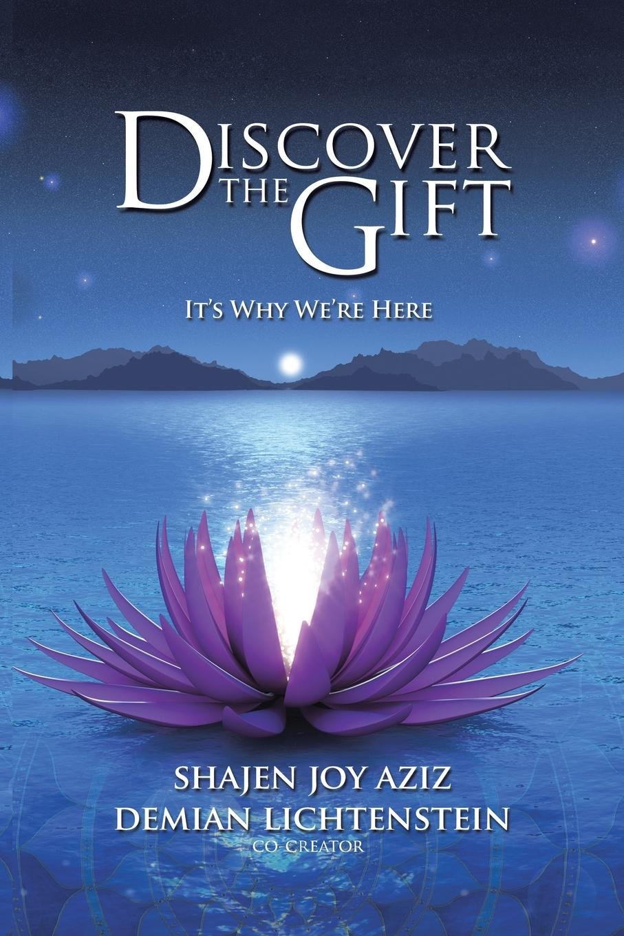 Read Online Discover the Gift ebook