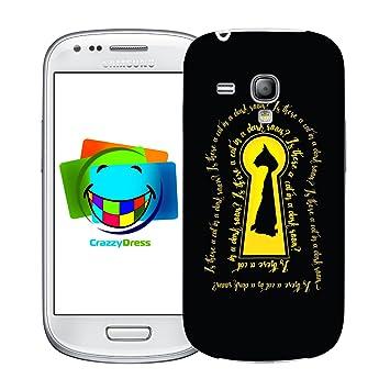 BRALEXX 9314 _ SA S3 _ Mini Locks # 3 - Carcasa para Samsung ...
