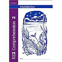 KS2 Comprehension Book 2
