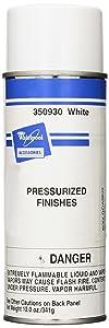Whirlpool 350930 Spray Paint White