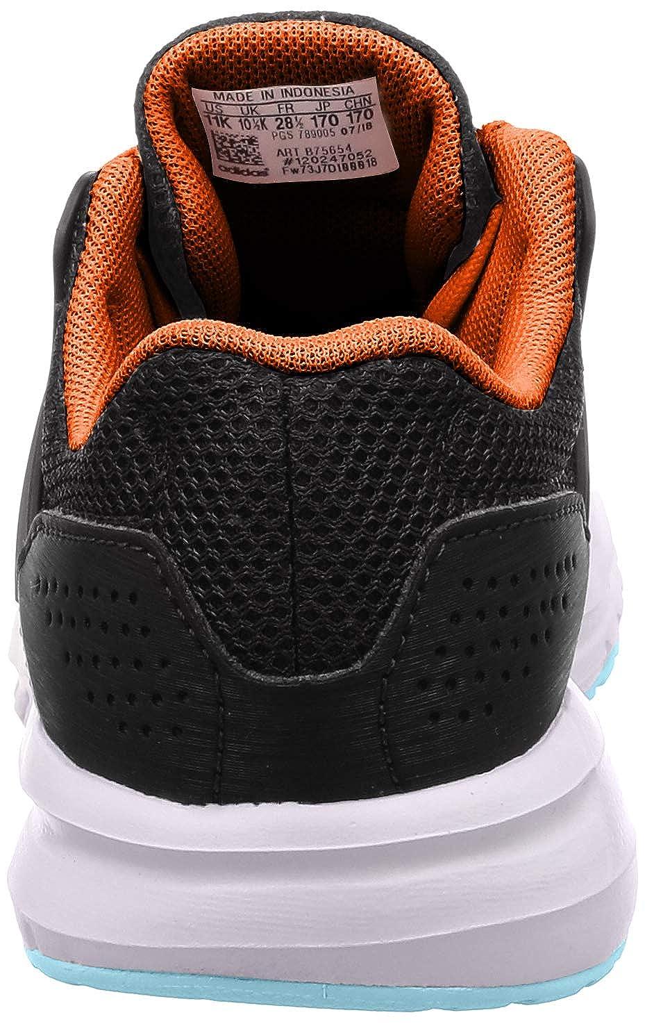 Unisex K 4 Adidas 5 Galaxy Kinder FitnessschuheRosa3 Eu n0O8wPk