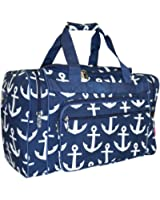 NGIL Travel Duffel Bag Collection (19-inch)