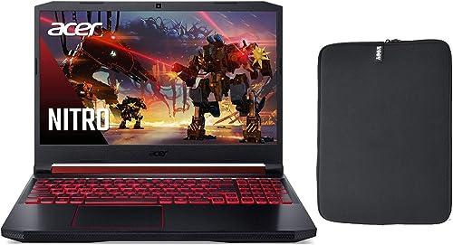 """2020 ACER Nitro 5 15.6"""" IPS FHD Premium Gaming Laptop"""