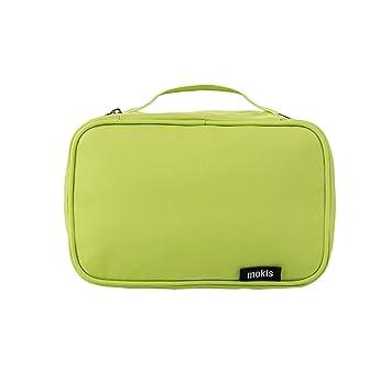 3e4674f879 Amazon.com  Portable Hooks (Mokis) Waterproof Makeup Travel ...