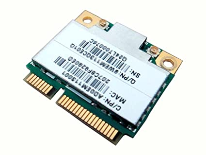 DRIVER FOR QUALCOMM AR9285