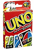 Kids Dukaan New Style Generic Uno Game Cards