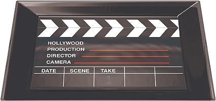 amscan Clap de cin/éma Hollywood