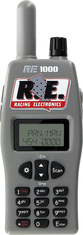 RE1000 Racing Scanner