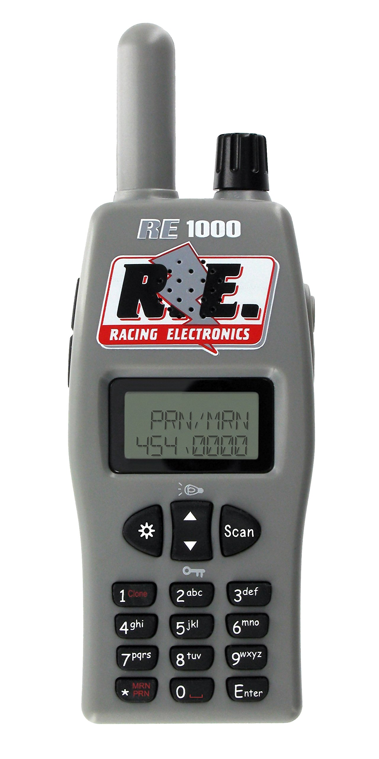 RE1000 RACING SCANNER by Racing Electronics