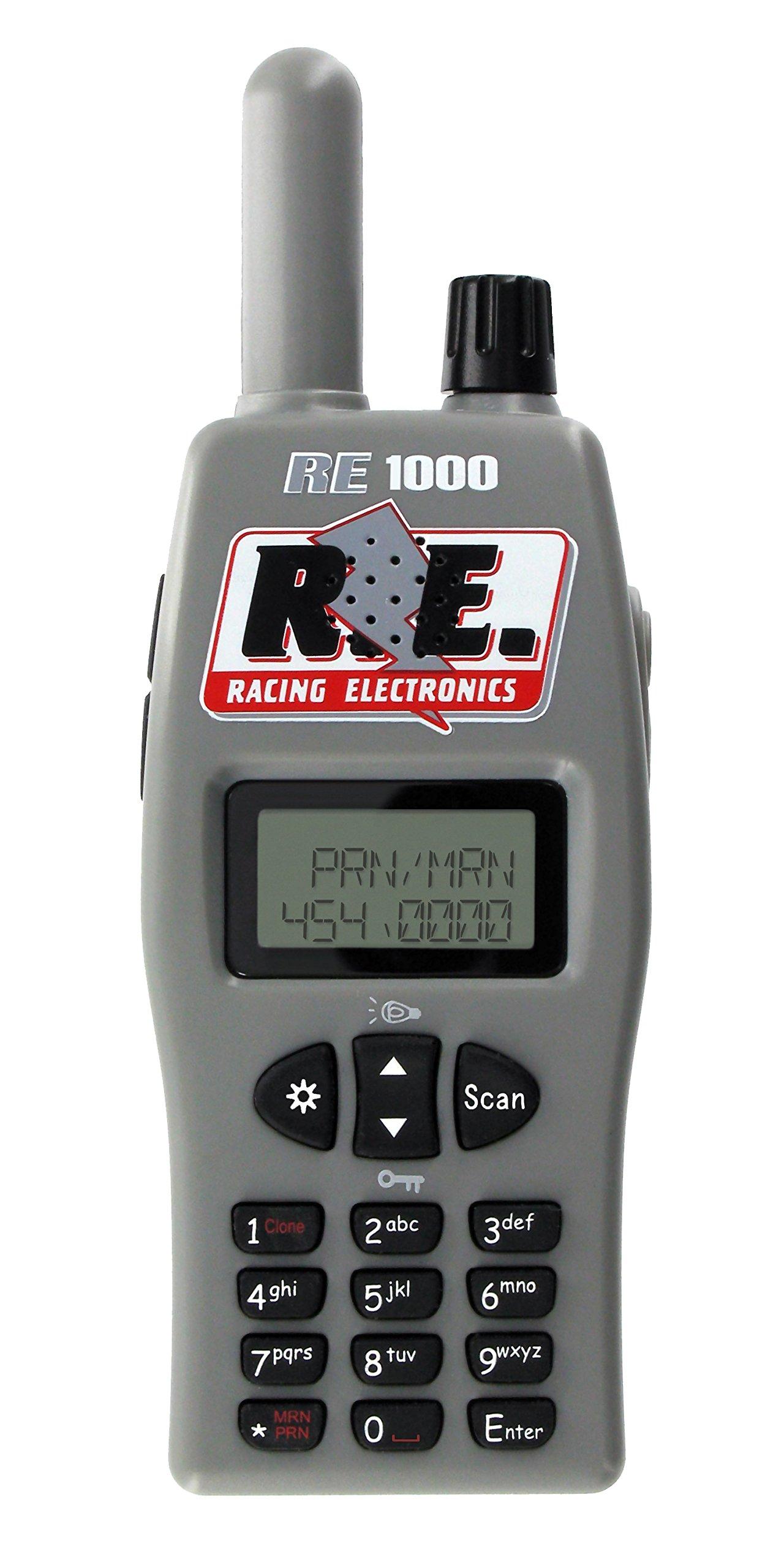 RE1000 RACING SCANNER by Racing Electronics (Image #1)