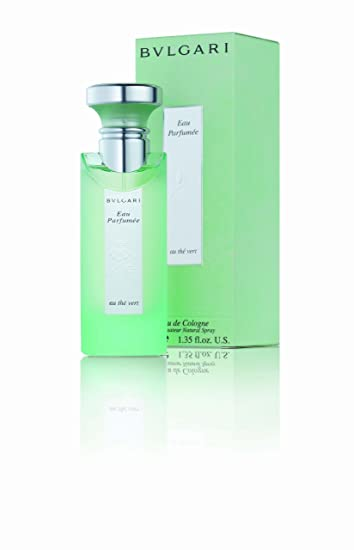 Bvlgari au the vert eau de colonia 40ml vapo.