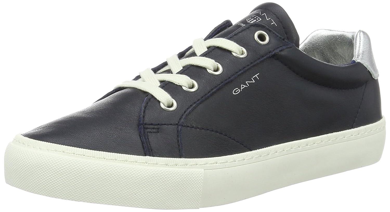 GANT Damen Alice Alice Damen Sneaker Blau (Marine) 6948ff