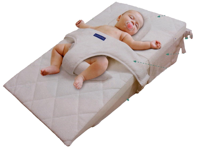 Maxioccasioni - Sistema de sueño antirreflujo - El kit ...
