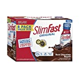 SlimFast Original Rich Chocolate Royale Shake