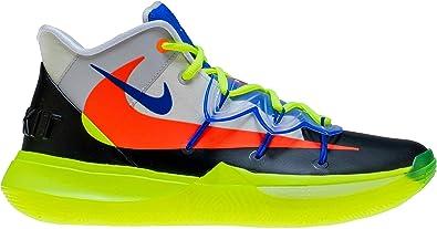 8bdb21ddce1 Nike Kyrie 5 All Star Tv Pe 5 Mens Cj7899-900 Size 8