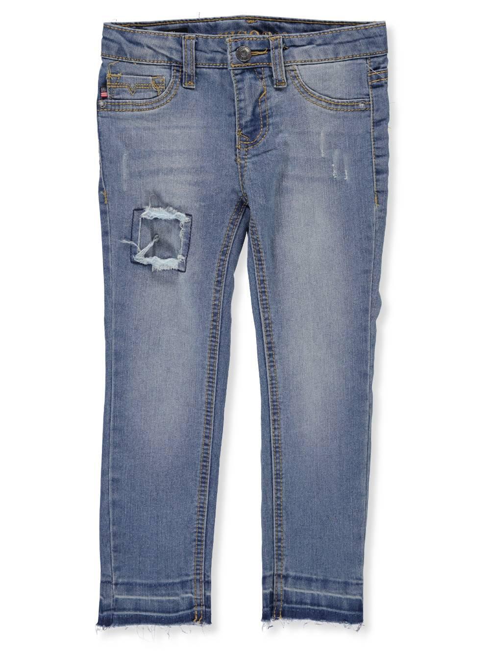 VIGOSS Girls Toddler Girls Fashion Jean