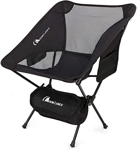 Moonlence Folding Camp Chairs