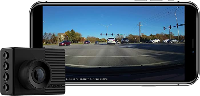 Top 10 Garmin 10 Dash Cam