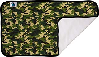 product image for Planet Wise Designer Changing Pad, Camo